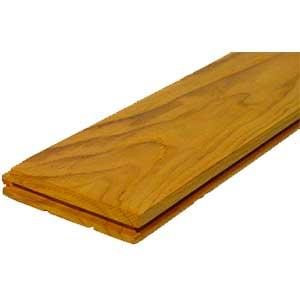 террасная доска из массива дерева ТИК 90
